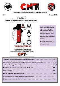 CNT periodico (Madrid 2019-05)