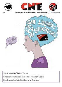 CNT periodico (Madrid 2019-07)