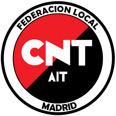 Federación Local de CNT-AIT de Madrid